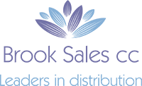 Brook Sales Logo